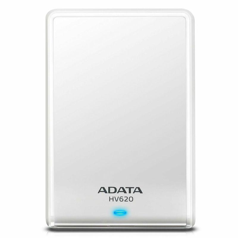 Perché l' hard disk esterno lampeggia sempre?