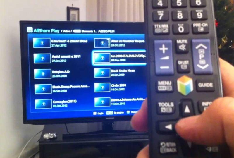 Quali sono i migliori hard disk esterni per smart TV Samsung?